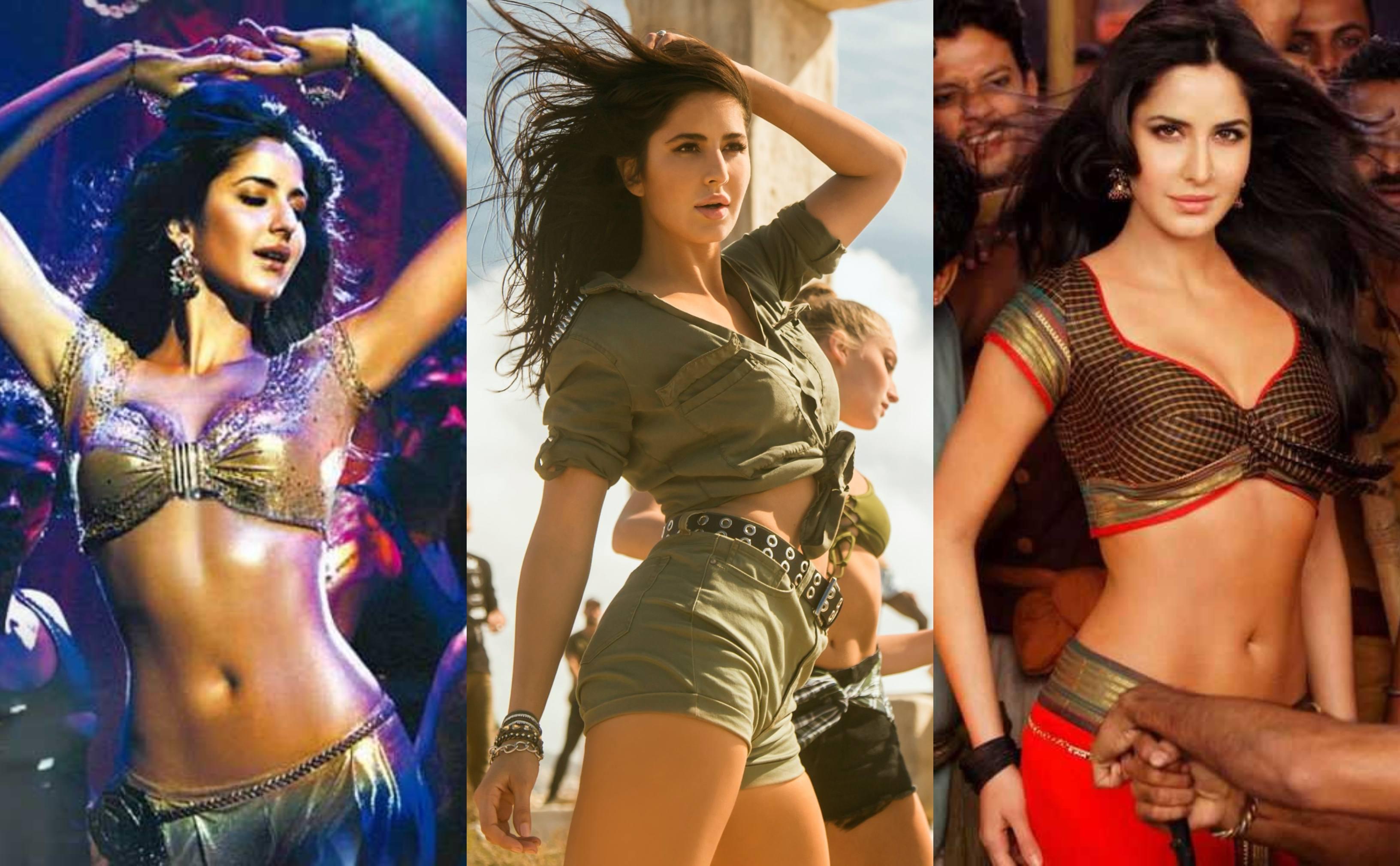 Katrina Kaif Dance Songs