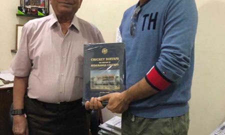 Pankaj Tripathi and P R Man Singh