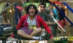 Priyanka Chopra's Different On-Screen Characters