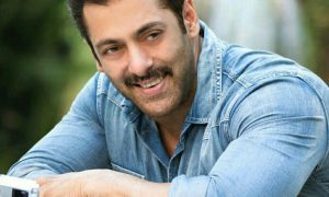 Salman Khan To Now Produce A Film Centered On Marriage Halls