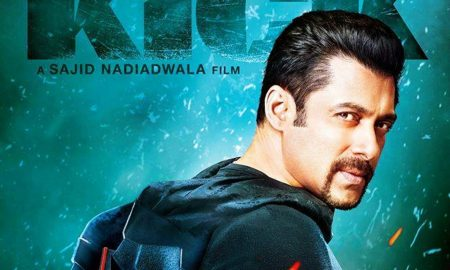 Salman Khan in Kick
