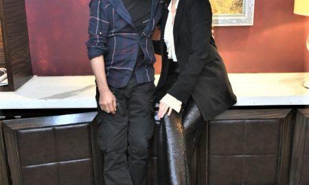 Shah Rukh Khan and Anushka Sharma
