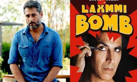 Tarun Arora To Play The Antagonist In Akshay Kumar's Laxmmi Bomb