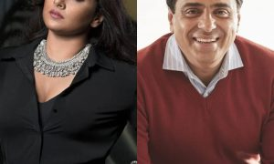 Vidya Balan To Collaborate With Ronnie Screwvala For A Short Film, Natkhat