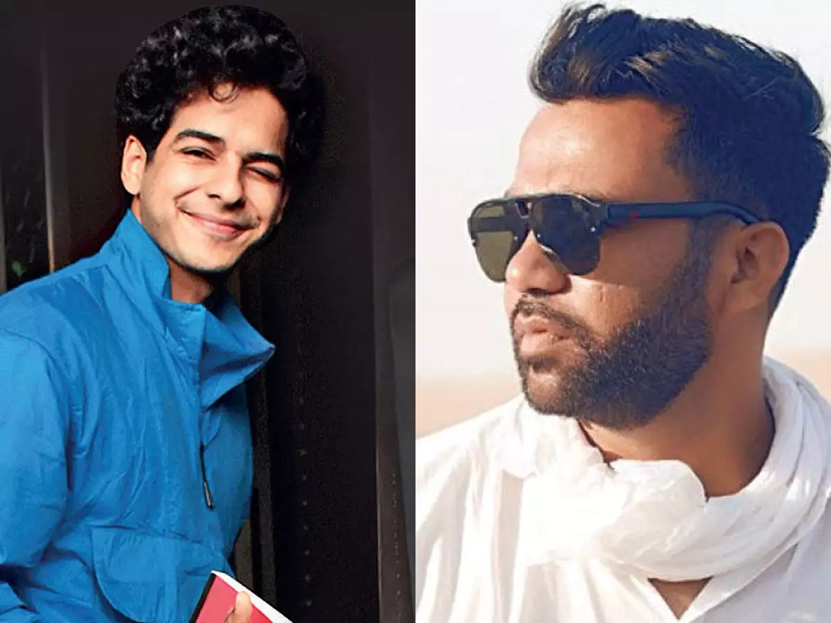 Ishaan Khatter Roped In For Ali Abbas Zafar's Next?