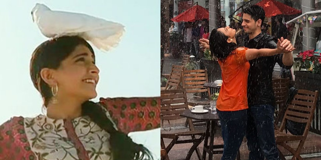 Sonam Kapoor's Hit Number Masakali From Delhi 6 To Be Reprised For Marjaavaan