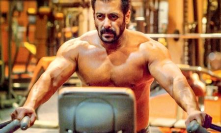 Salman Khan To Open More Than 300 Gyms In India
