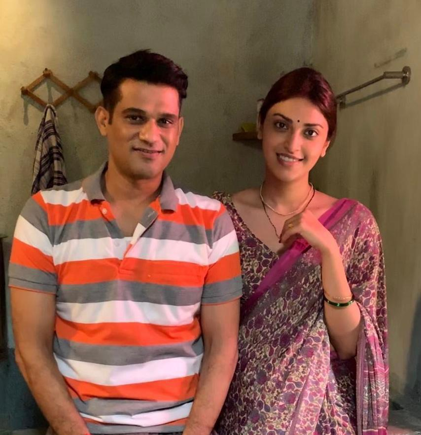 Sohum Shah To Romance Anushka Ranjan In Gulabi Lens