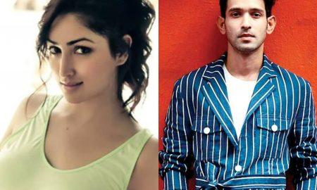 Yami Gautam To Star Opposite Vikrant Massey