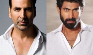 Akshay Kumar And Rana Daggubati To Have A Very Unique Face Off In Housefull 4