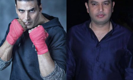 Akshay Kumar To Soon Work With Bhushan Kumar