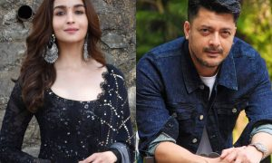 Jisshu Sengupta to feature as Alia Bhatt father in Sadak 2