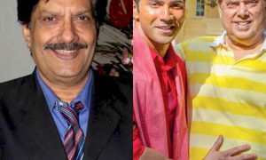 Anil Dhawan To Join The Cast Of Varun Dhawan Starrer Coolie No. 1?
