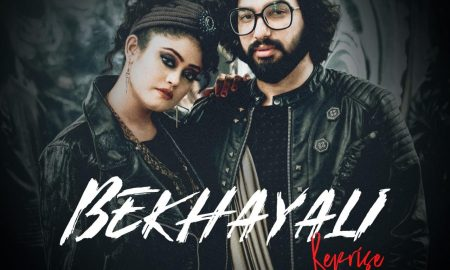 Bekhayali By Sachet Tandon And Parampara Thakur
