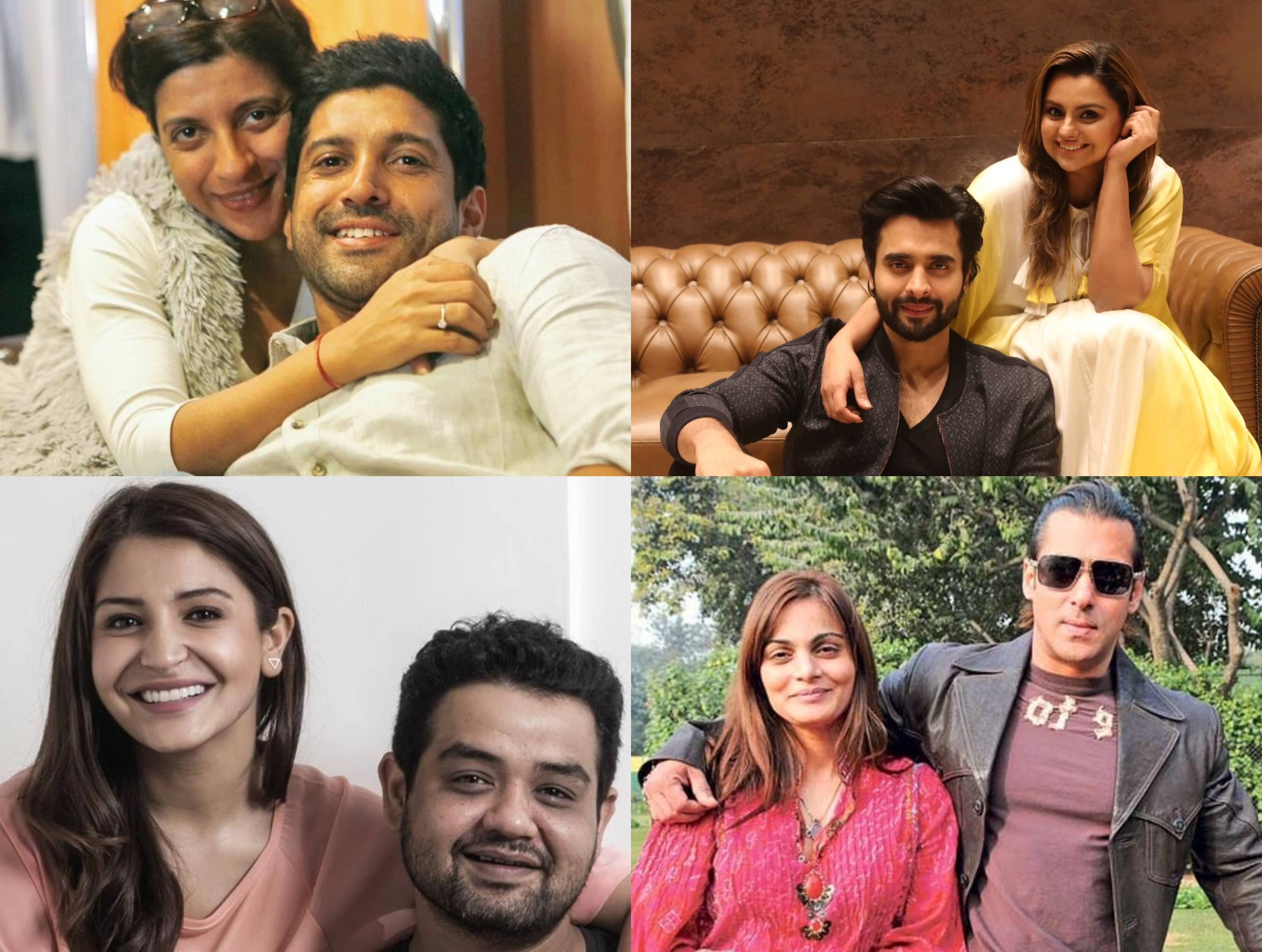 Bollywood's Brother-Sister Producers Are Giving Us Major Sibling Goals