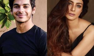 Ishaan Khatter And Tabu Join The Cast Of Mira Nair's Next