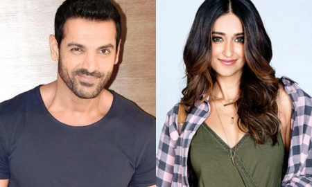 John Abraham And Ileana D'Cruz To Shake A Leg To A Recreated Song In Pagalpanti