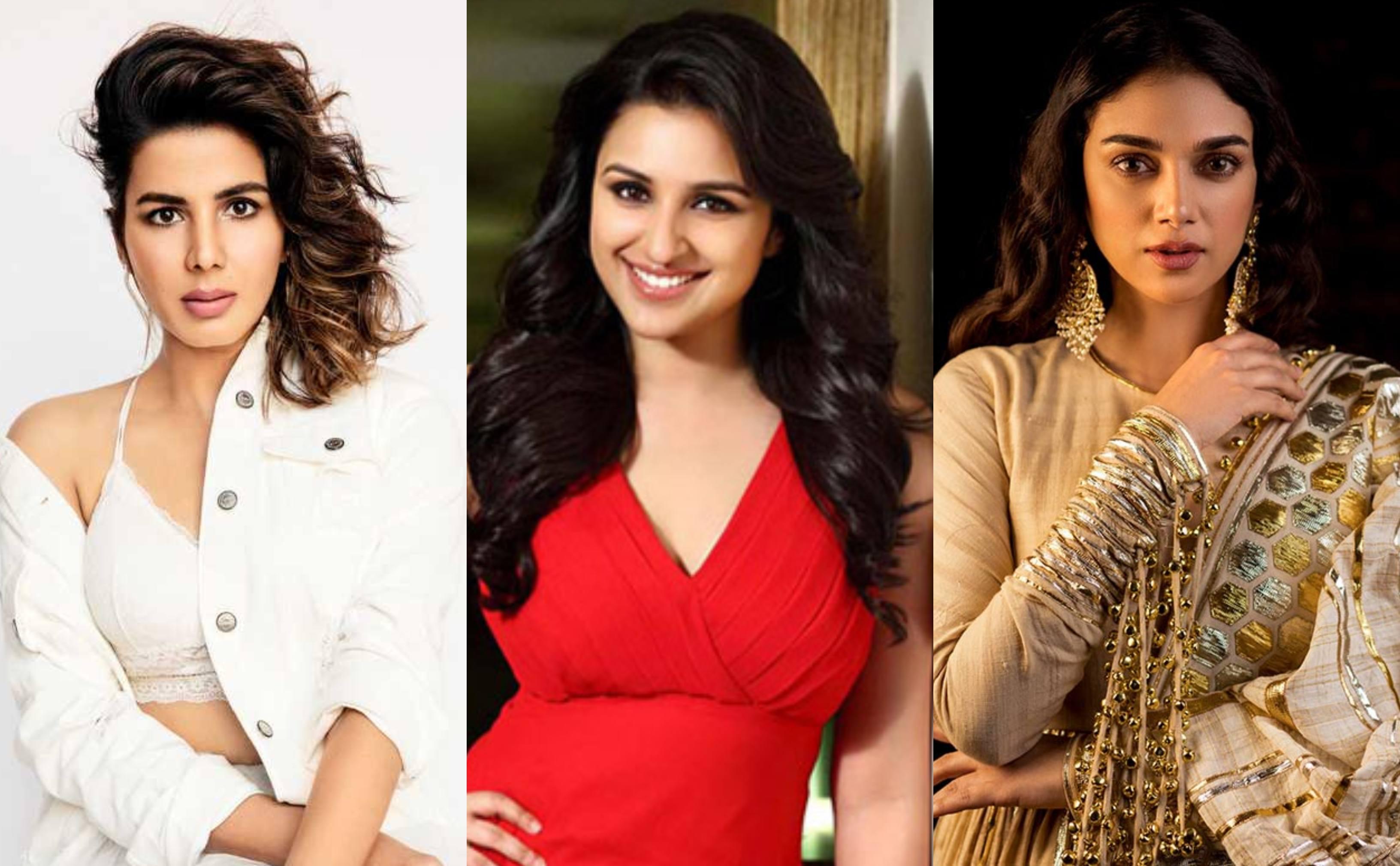 Kirti Kulhari And Aditi Rao Hydari Join The Cast Of The Girl On The Train
