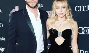 Liam Hemsworth Confirms Split With Miley Cyrus