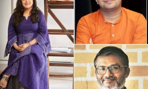 Mahaveer Jain, Ashwiny Iyer Tiwari & Nitesh Tiwari Come Together For A Film