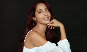 Nora Fatehi speaks about respecting dancers