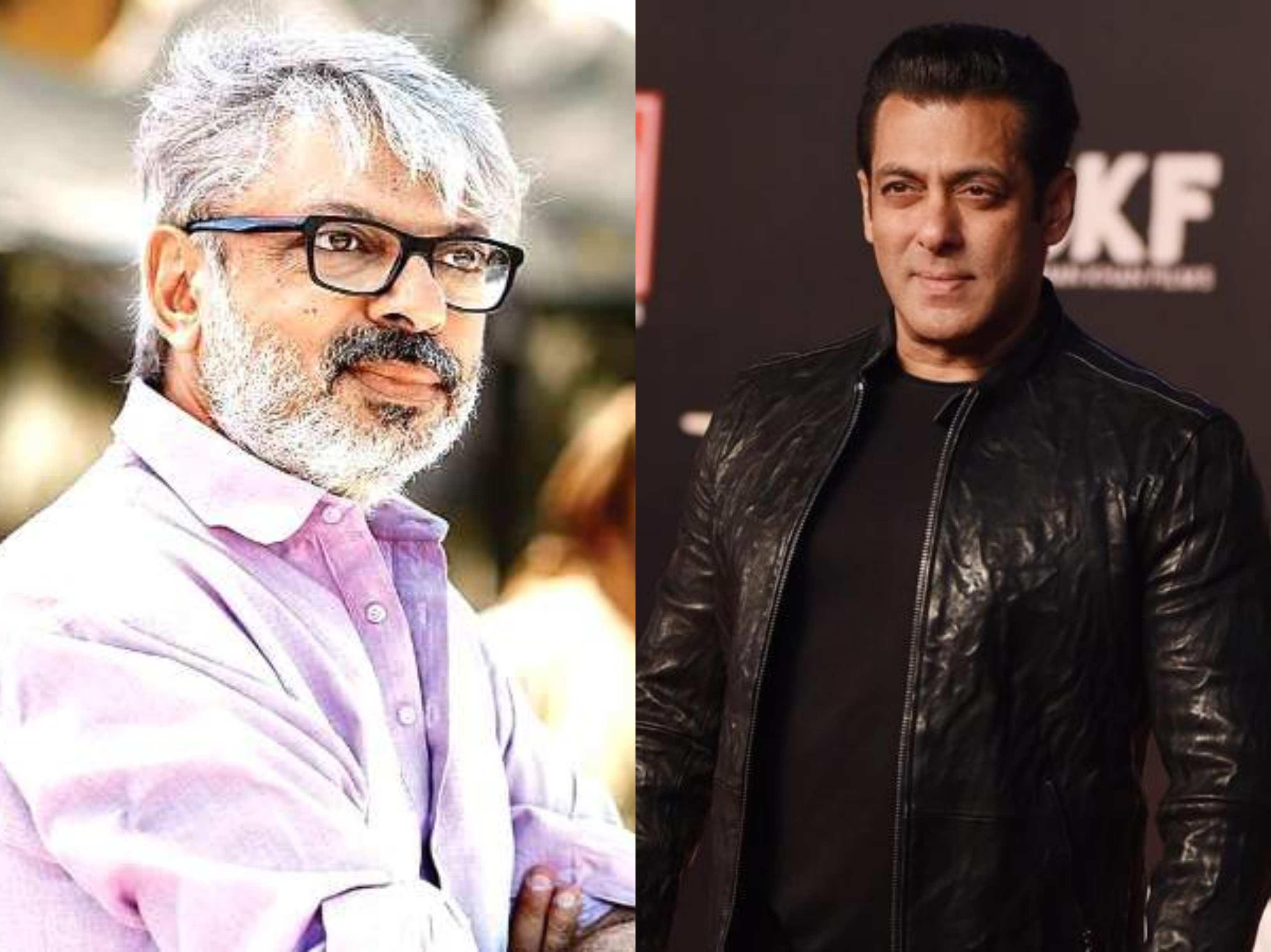Sanjay Leela Bhansali's Inshallah To Continue Without Salman Khan?