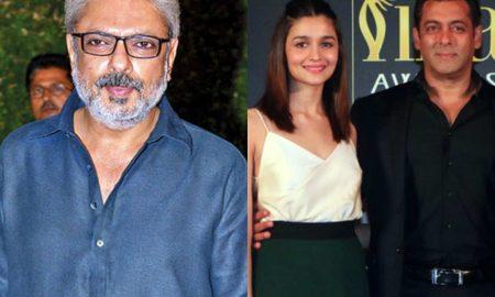 Sanjay Leela Bhansali's Salman Khan And Alia Bhatt Starrer Inshallah Gets Postponed