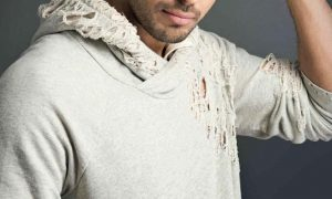 Sidharth Malhotra Begins Shooting The Second Schedule Of Shershaah