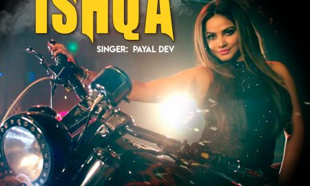 Spotlampe.Com Announces The Launch Of Ishqa Featuring Neetu Chandra