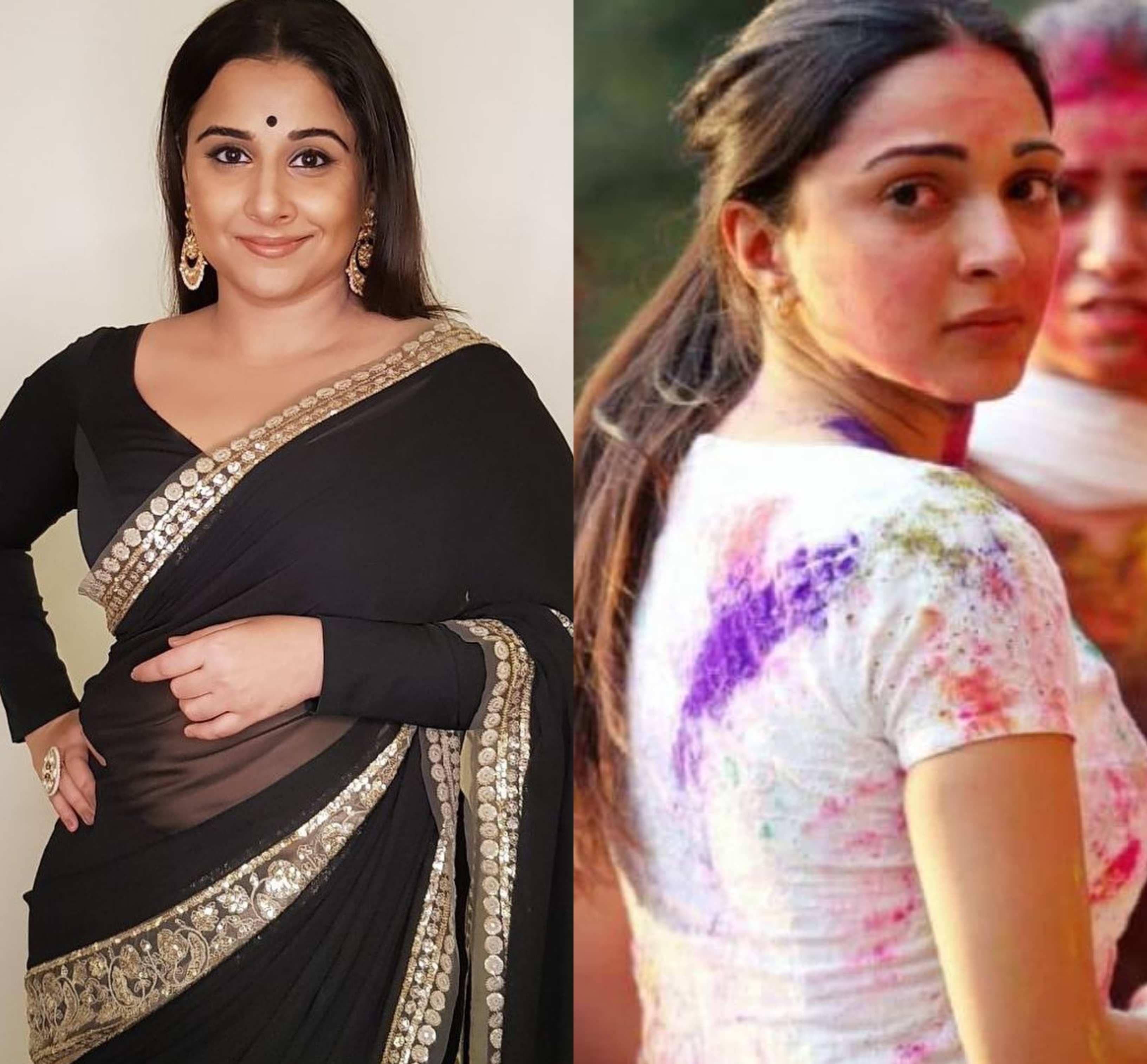 Vidya Balan Is All Praise For Kiara Advani's Performance In Kabir Singh