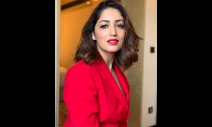 Yami Gautam To Do Comedy